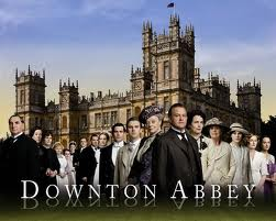 downton abbey two
