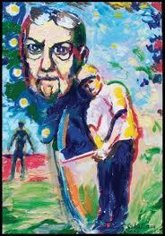 donald triplett golf